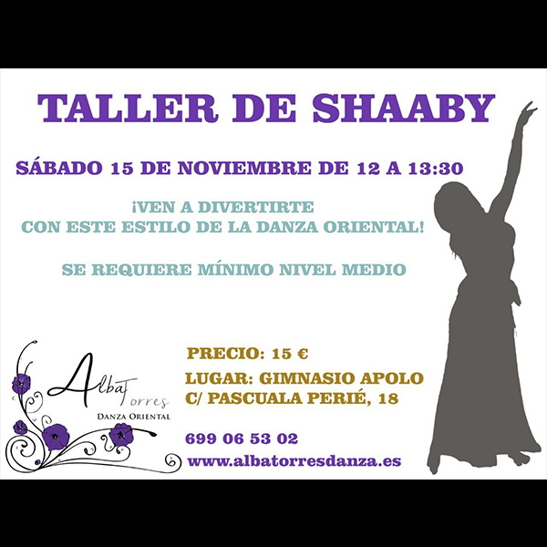 shaaby alba torres